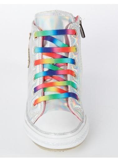 Denokids Ayakkabı Renkli
